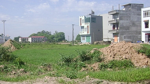 housing projects will be proposed to sell land parcels says ministry