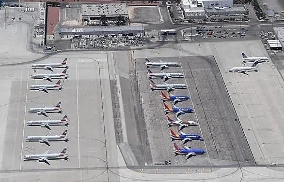 airline industry headed for us 84 billion net loss in 2020 iata