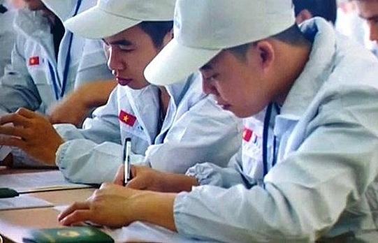 ilo pledges to support vietnam in promoting safe labour migration