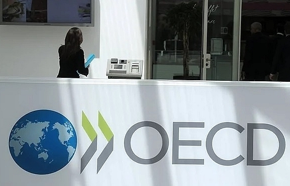 world economy to contract at least 6 in 2020 oecd