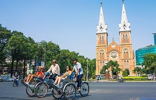 hcm city begins travel stimulus programme