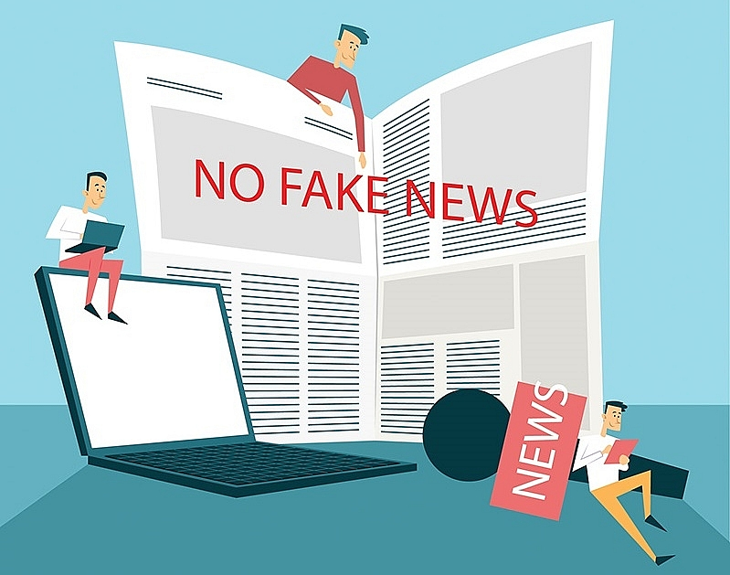 the value of trust in the age of dishonest news