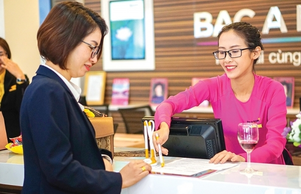 business support from bac a bank