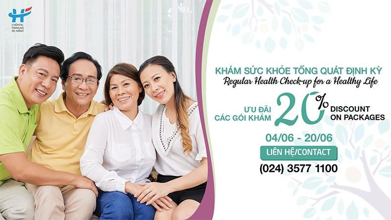 1496p 20 regular health check ups prevent potential disease