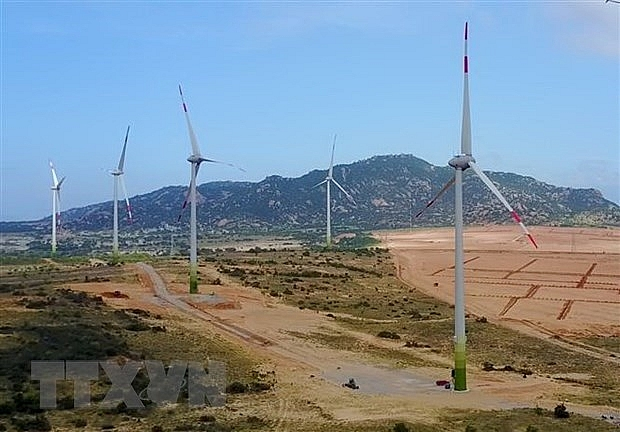vietnam sweden discuss clean energy development