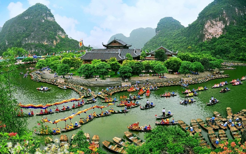 ninh binh to continue as host of national tourism year in 2021