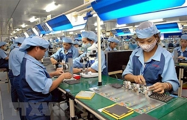 evfta paves way for high quality fdi flows from europe to vietnam
