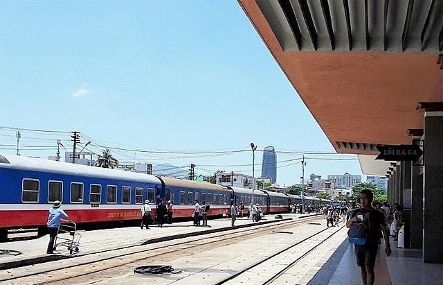 sai gon railway announces 50 per cent discount