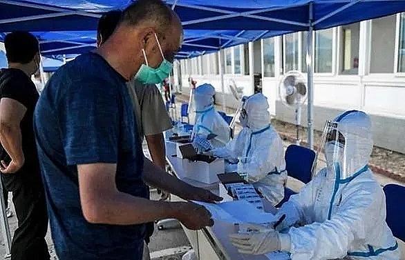 beijing cancels flights shuts schools over new covid 19 outbreak