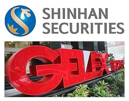 shinhan securities vietnam successfully arranges bond issuance for gelex