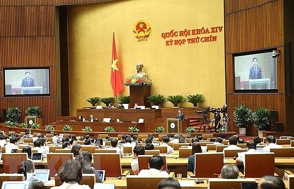 national assembly enters last working day of ninth session