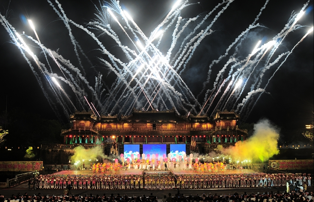 hue festival to bring visitors new tourism experience organisers