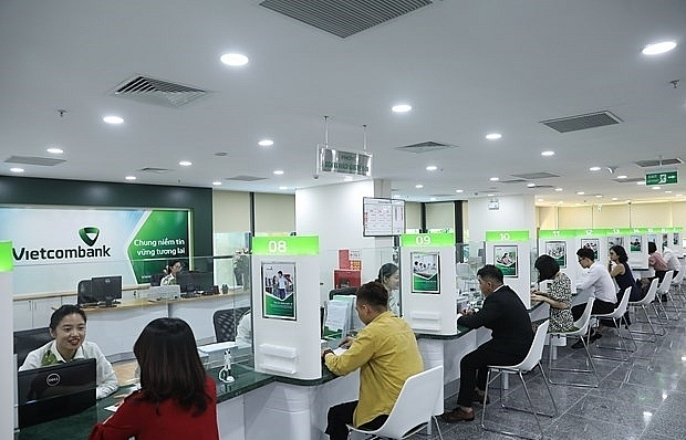 vietcombank plans to raise charter capital via share issuance