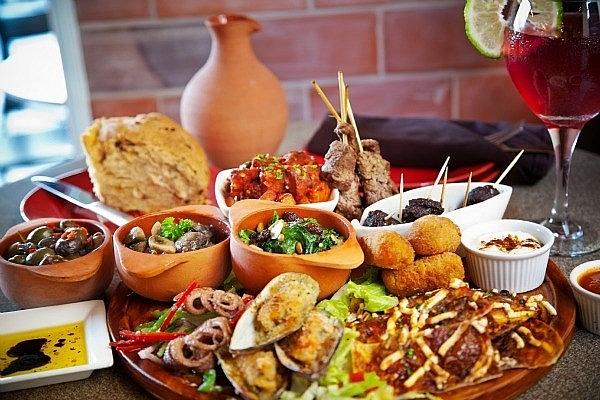 spanish cuisine to be popularised in hanoi
