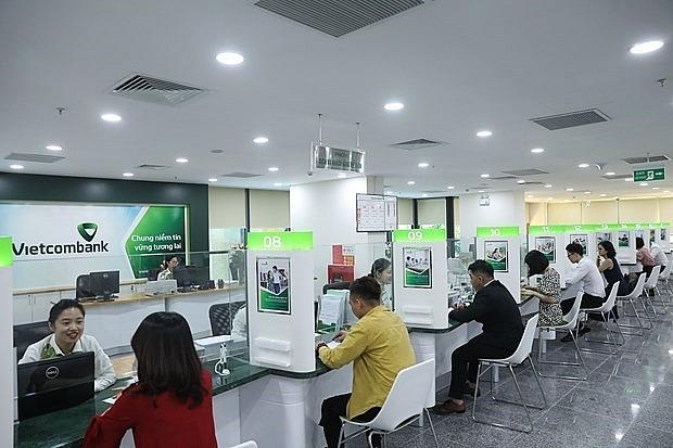vietcombank plans to raise charter capital via share issuance