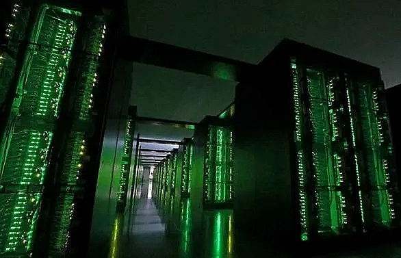 need for speed japan supercomputer is worlds fastest