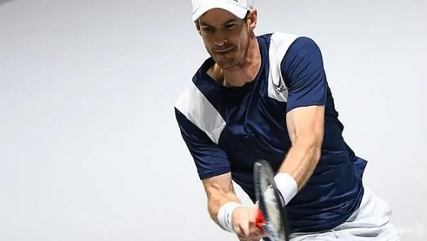 murray plans to play both us french open