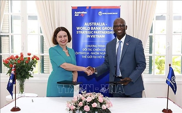wb australia to support vietnam in mitigating covid 19 impacts