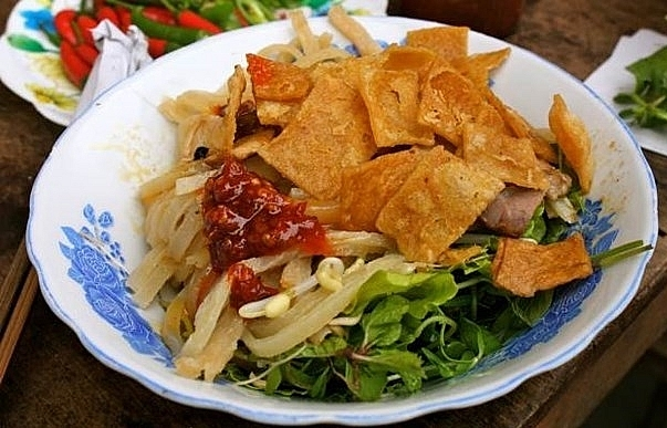 vietnamese noodles named among asias best by cnn travel