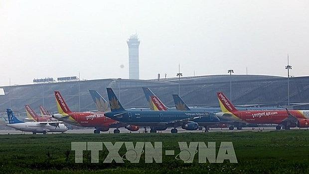 vietnam suspends pakistani pilots over fake license concerns