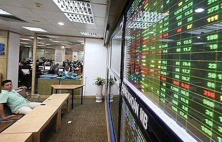 july to be a hard month for vietnamese shares