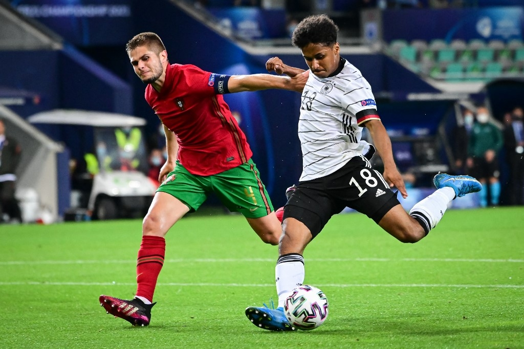 germany beat portugal to win under 21 euro title