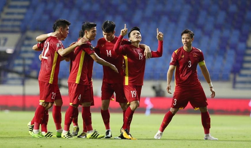 vietnam beat indonesia 4 0 in world cup qualifiers