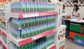 investors work up thirst for vnm