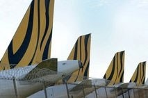 tiger airways chiefs in australia for crisis talks