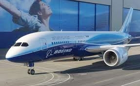 boeing and ana begin 787 service readiness validation in japan