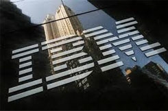 earnings outlook spry at 100 year old ibm