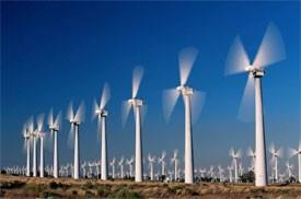 opportunities for wind power development