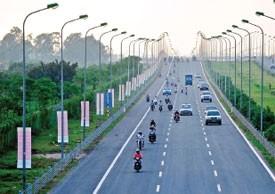 full speed for road plan