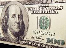 us debt battle hits dollar