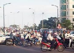 danang gets help in urban transport planning