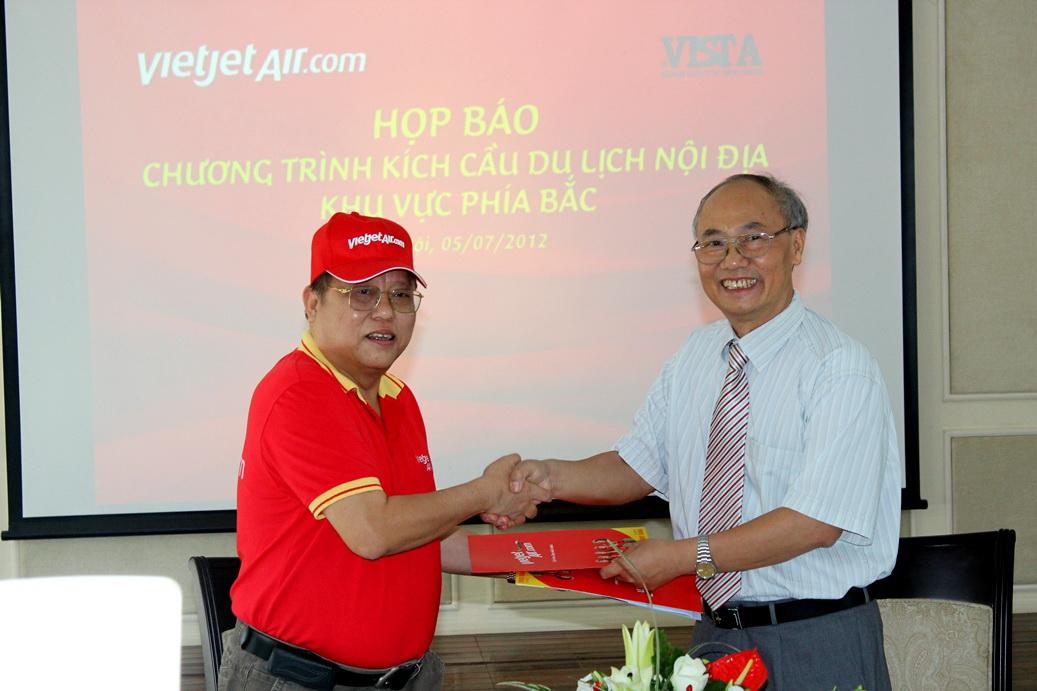 vietjet air adds more discount flights for northern vietnam