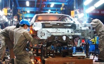 Vietnam top in world innovation