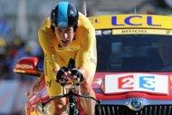 Wiggins extends Tour de France lead