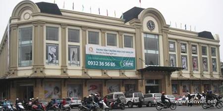 savills vietnam agent for hang da shopping centre