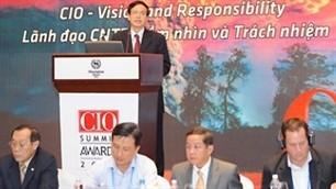 cio asean summit 2012 takes place in hanoi
