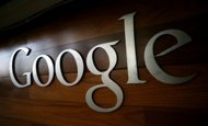 Google on Thursday reported a surge in quarterly profit to $2.79 billion on the back of rising online advertising revenue, beating Wall Street expectations. (AFP Photo/Kimihiro Hoshino)