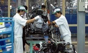 hyundai motor driving full steam into the market