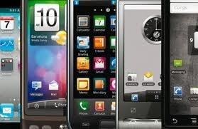 smartphones boost phone retail market