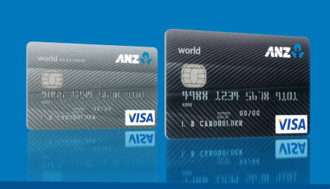 Free atm cash withdrawals for anz visa debit cardholders illustration photo source anz reheart Images