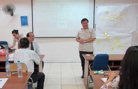 GE helps training Vietnamese medical workers