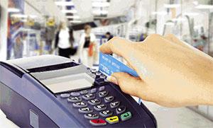 Maximise consumer confidence through card security