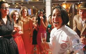 master chef christine ha to sizzle in koto gala kitchen