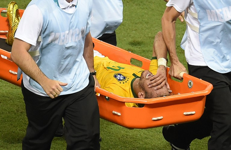 World Cup: Brazil on mission for Neymar as semi-final looms