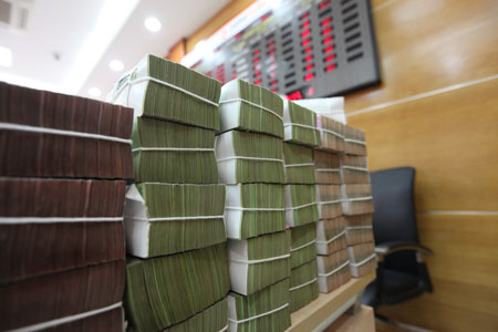 Central bank assuages foreign currency lending fears