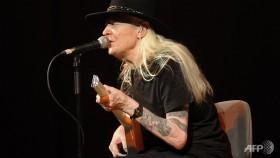 us blues legend johnny winter dies at 70